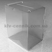 Коробка под формат 182 x 215 мм.
