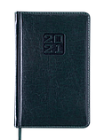 Ежедневник датированный 2021 BRAVO(Soft) A6, фото 4