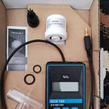 Анализатор Кислорода для Дайвинга Greisinger GOX 100 T Oxygen Meter with Sensor для Концентраторов Кислорода., фото 6