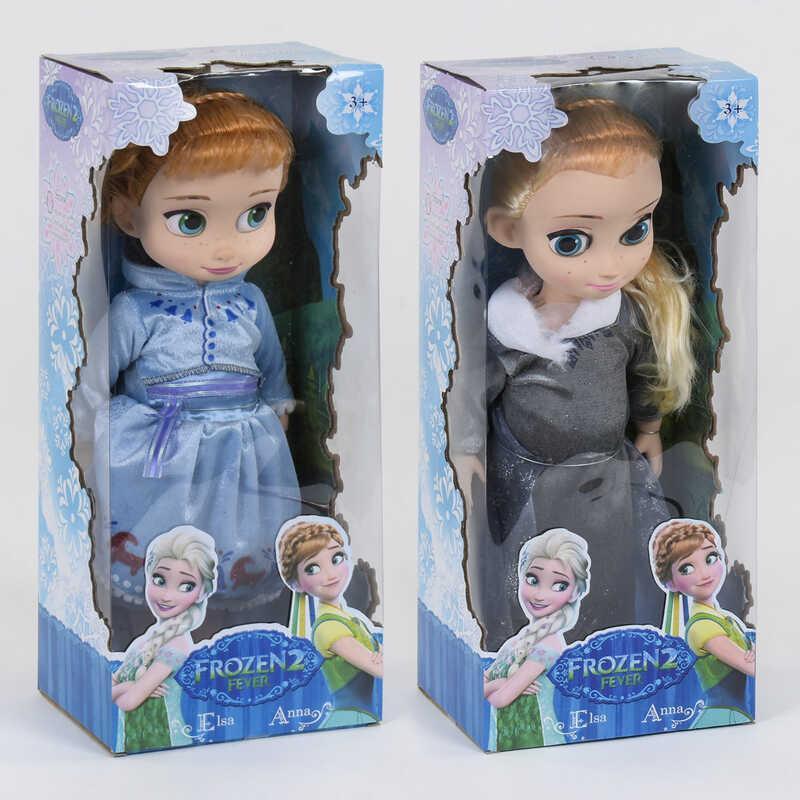 Кукла ZT 8786 В (18/2) 2 вида, в коробке