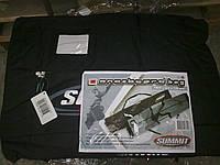 Сумка для сноутборда арт. 316