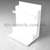 Подставка под товар под формат 358 x 431 мм.