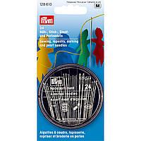Иглы ручные для шитья Prym 128610 (24 шт.), фото 1