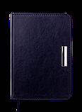 Ежедневник датированный 2021 SALERNO A6, фото 2