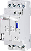 Контактор импульсный ETI RBS 425-40-230V AC 25А 4NO 2464125