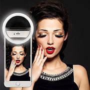 Подсвтка клипс для селфи-камеры XJ-01 (IOS, Android)