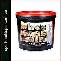 Megabol Whey Mass Gain 3000 г