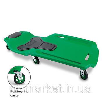 Лежак ремонтный пластиковый подкатной TOPTUL Pro-Series JCM-0401