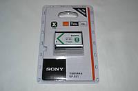 Аккумулятор Sony NP-BX1 Cyber-Shot DSC-RX100 RX1