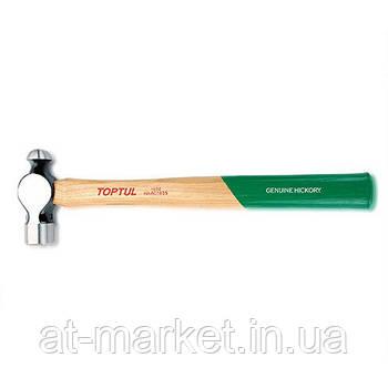 Молоток для кузовных работ сферический TOPTUL 1150г L416мм HAAC4042