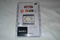 Аккумулятор NP-BN1 для Sony DSC-TX7 TX5 TX9 TX10 T99 WX9
