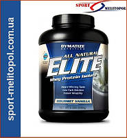 Dymatize Nutrition Elite Whey Protein Isolate 2300 г