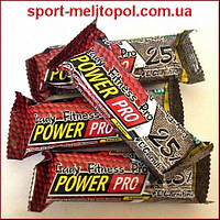 Power Pro Lady Fitness Pro 25% + L-carnitine + Bromelain 20 шт. х 60 г