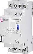 Контактор импульсный ETI RBS432-40-230V AC 32А 4NO 2464126
