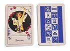 Циганські гадальні карти, циганські карти, циганський оракул - галерея