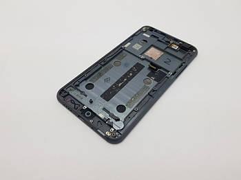Дисплей Meizu Mx4 модуль серый Сервисный оригинал с разборки
