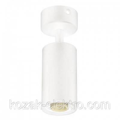 LOZAN Светильник под лампу MR16/JCDR цвет белый