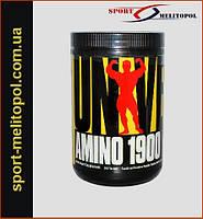 Universal Nutrition AMINO 1900 110 таб.