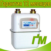 "Счётчик газа ""Визар"" мембранный G4"