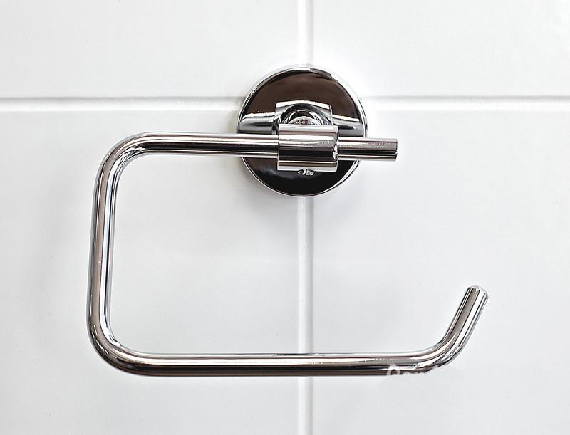 Держатель туалетной бумаги без крышки латунь Long