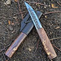Нож ручной работы Якут №35, фото 1