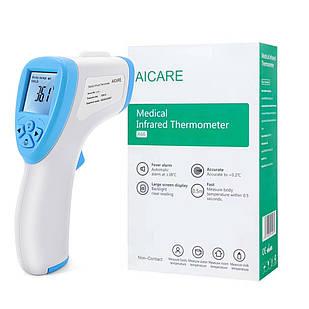 Медичний безконтактний термометр IESUN