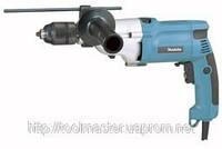 Двухскоростная ударная дрель Makita HP2051H