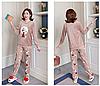 Женская пижама Котики, фото 2