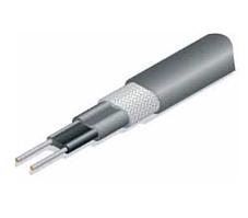 Саморегулирующийся нагревательный кабель Comfort Heat  GTe /GTe-F,  устойчивый к УФ-излучению