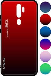Стеклянный Чехол OPPO A5 2020 / A9 2020 (Glass Case) (Оппо А5 А9 2020)