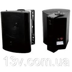 BIG MSB504-8Ohm/100V BLACK