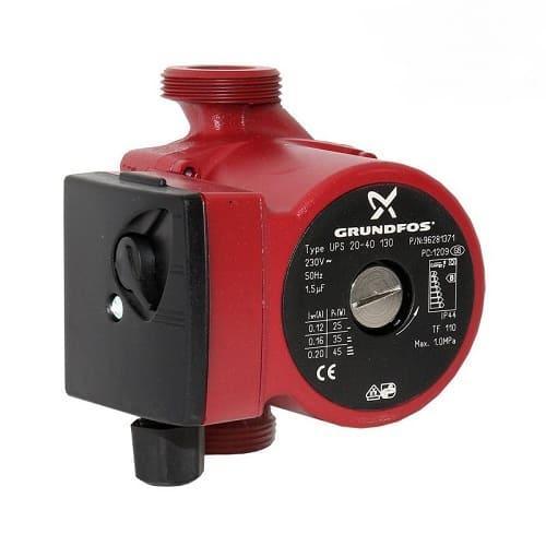 Циркуляционный Насос для Системы Отопления Grundfos UPS 15-60 130