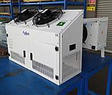 Моноблок холодильный EKO MBL 30.12, фото 5