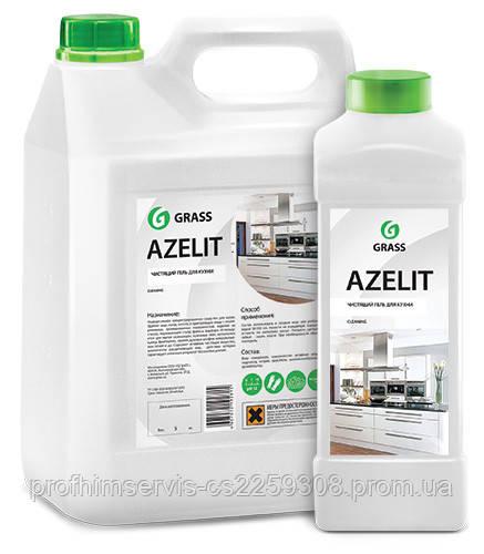 Grass Azelit Чистящее средство для кухни 5 кг