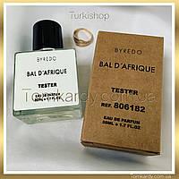 Духи унисекс Byredo Bal D'Afrique [Tester Концентрат] 50 ml. Байредо Бал Африка (Тестер) 50 мл.