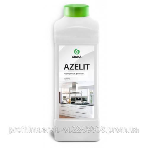 Grass Azelit Чистящее средство для кухни 1 л.