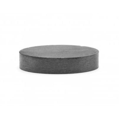 Ферритовый магнит D15 х h3 мм, диск (сила ~ 50 г)