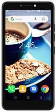 """Смартфон Tecno POP 2F 5,5"""" 1/16Gb с разблокировкой по лицу и сканером отпечатков пальцев черный"""