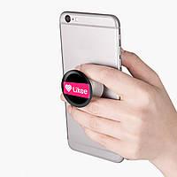Попсокет (Popsockets) держатель для смартфона Лайк (Likee) (8754-1042)