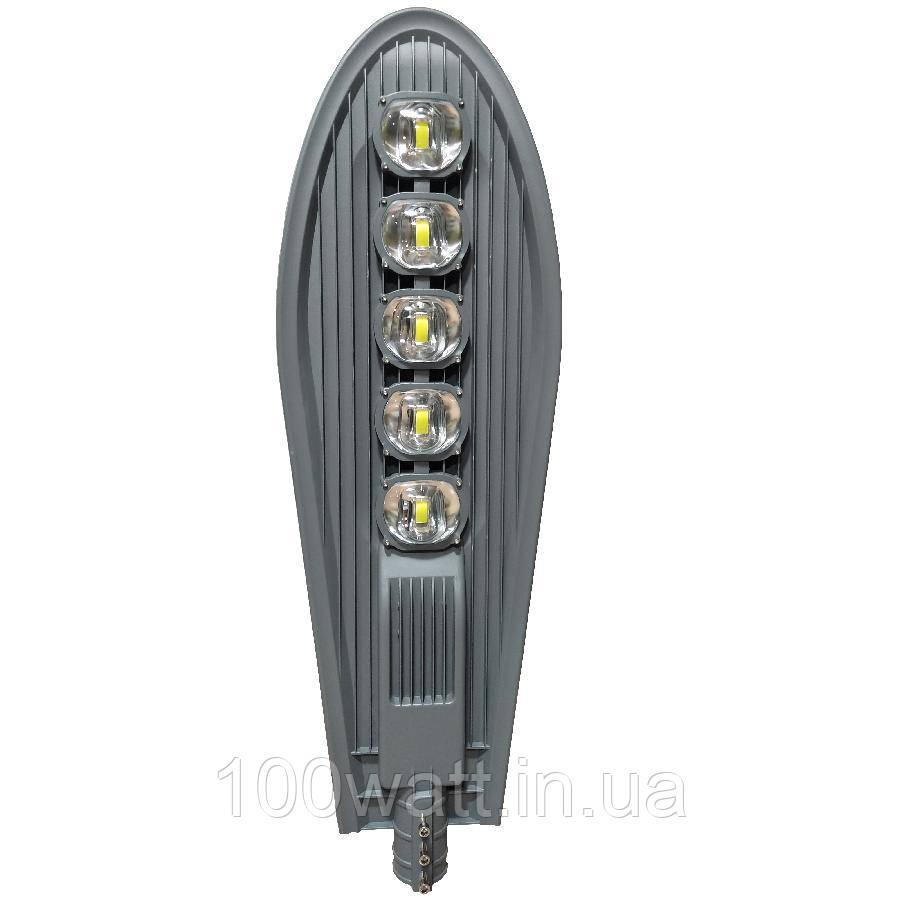 Світильник світлодіодний консольний ЕВРОСВЕТ 250Вт 6400К ST-250-04 22500Лм IP65