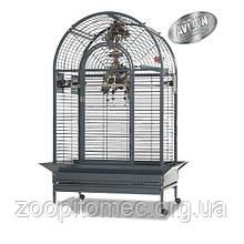 Вольєр Клітина MONTANA Cages Castell Dome - Antik.100x91x185 см