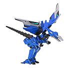 """Робот трансформер """"Dragon force"""" (Синий) трансформируется в динозавра , фото 2"""