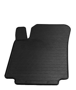 Водительский резиновый коврик для     GREAT WALL Haval H6 2017- Stingray