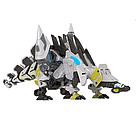 """Робот трансформер """"Dragon force"""" (Белый) трансформируется в динозавра    , фото 2"""