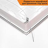 Світильник світлодіодна панель 36Вт PANEL-B2B-595 6400K, фото 3