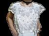 Платье для девочки Boboli DK494/000 рост 116, фото 2