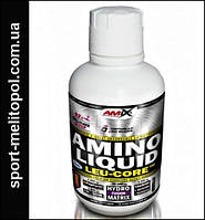 Amix Nutrition Amino Leu-Core Liquid 920 мл