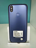 БУ Смартфон  Doogee BL5500 Lite Blue 2/16 GB, фото 8