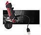 Стоп сигнал на велосипед USB фара задняя мигалка, велофонарь, велофара, фото 5