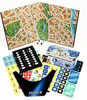 Настольная игра Scotland Yard Ravensburger (26007), фото 2